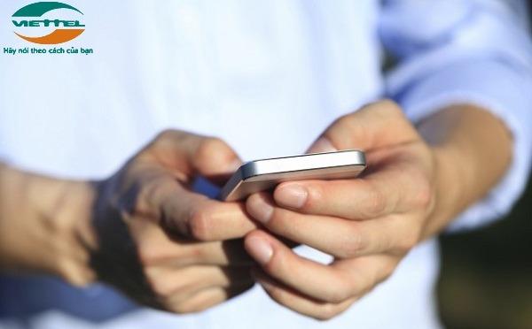 hủy đăng ký 3G Viettel 1 ngày