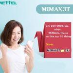 MIMAX3T Viettel