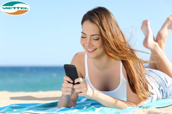 Đăng ký gói cước SMS100N Viettel nhận ngay 150 SMS chỉ 3.500đ