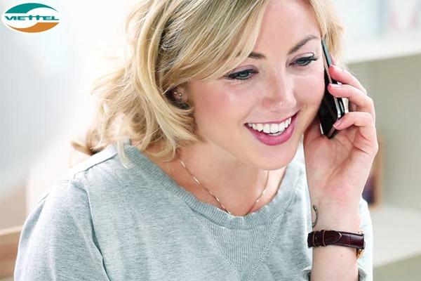 Các gói cước 3G Viettel miễn phí data, thoại và SMS nội mạng
