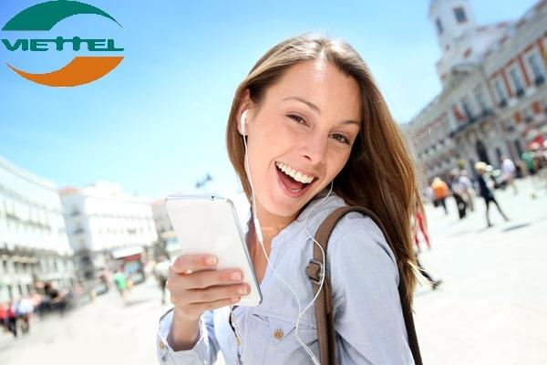 Khuyến mãi tặng 50% giá trị thẻ nạp Viettel ngày 9 – 11/10/2016