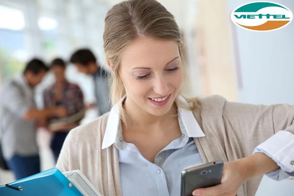 Gói cước C300 Viettel ưu đãi 3G và nhiều phút gọi với 300.000đ