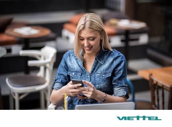Viettel khuyến mãi ngày 28/2/2017 tặng 50% giá trị thẻ nạp