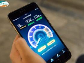 Các gói cước 3G Viettel truy cập Internet tốc độ cao như 4G