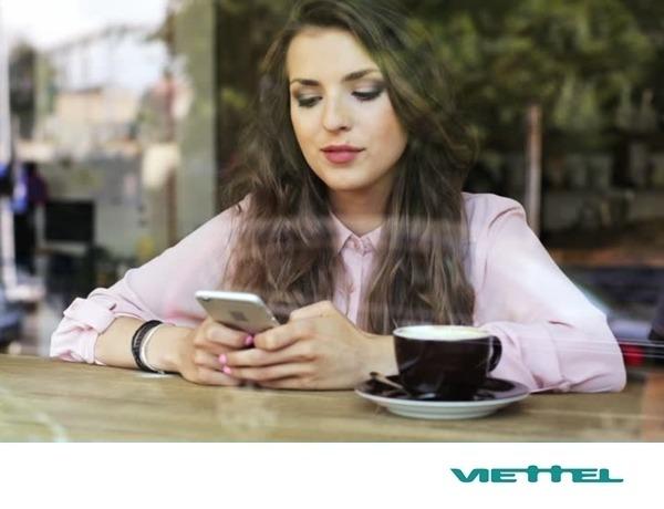 Viettel khuyến mãi ngày vàng 31/3/2017 tặng 50% giá trị thẻ nạp