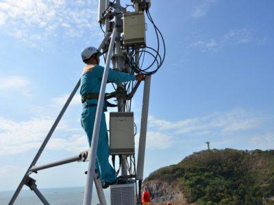Viettel đạt mốc 25.000 trạm phát sóng 4G Viettel trong tháng 4