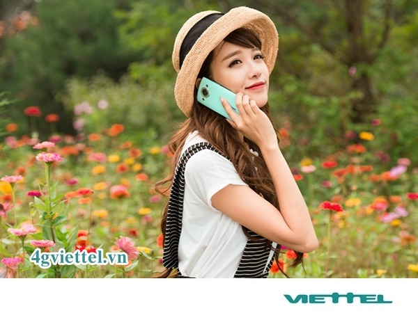 Cách đăng ký gói cước V50 Viettel miễn phí 170 phút gọi nội mạng