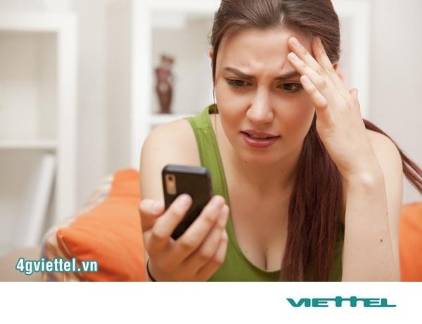 Chặn cuộc gọi, tin nhắn từ những số điện thoại không mong muốn All Blocking Viettel