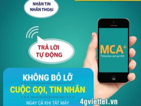 Đăng ký cuộc gọi nhỡ Viettel 2017 - Dịch vụ MCA Viettel