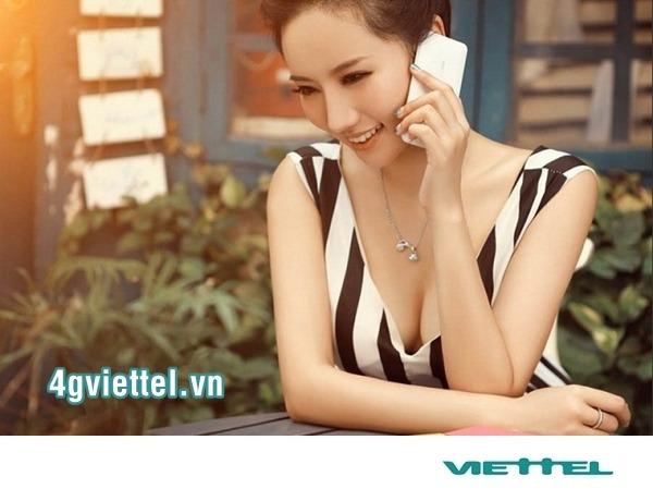 đăng ký báo cuộc gọi nhỡ Viettel