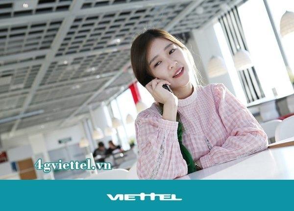 Gói cước V20 của Viettel chỉ 20.000đ được miễn phí 50p gọi