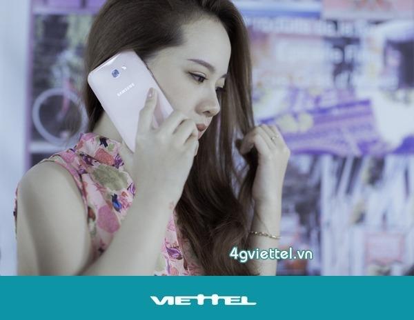 Gói V79 của Viettel ưu đãi gọi thoại và SMS hấp dẫn
