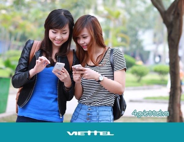 Cách kiểm tra sim sinh viên Viettel còn lại bao nhiêu thời gian sử dụng