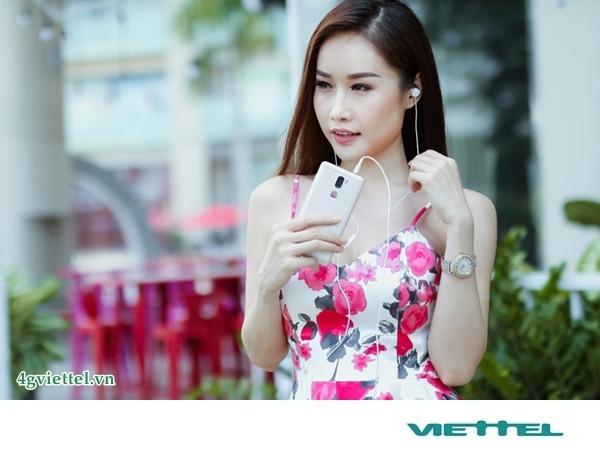 Khuyến mãi của Viettel 9/7 - 29/7 tặng 50% giá trị thẻ nạp đầu tiên