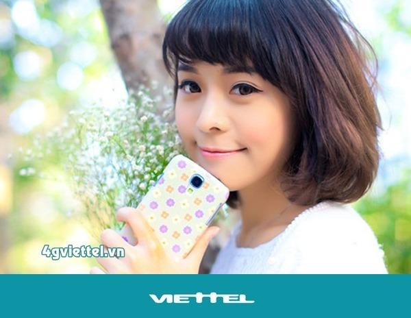 Hướng dẫn cách mua thêm ngày sử dụng của Viettel