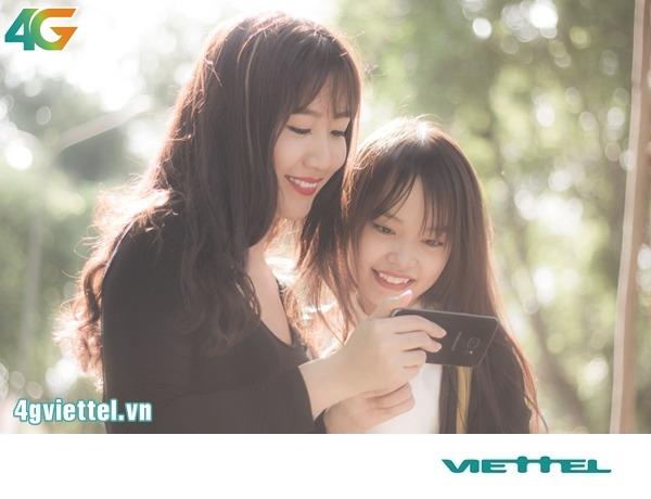 Gói cước 4GYT30 của Viettel gói xem Youtube miễn phí 4G tháng