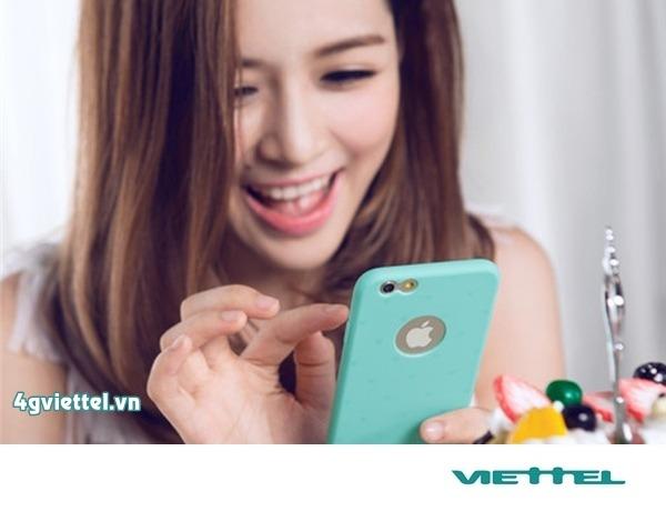 Đăng ký gói cước 4G Youtube Viettel 1 ngày gói 4GYT1 của Viettel