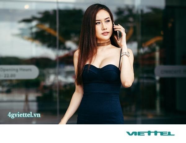 Khuyến mãi của Viettel 20/7/2017 tặng 50% thẻ nạp cho thuê bao trả trước