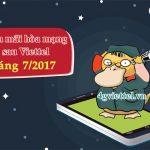 Viettel khuyến mãi hòa mạng trả sau tháng 7/2017 ưu đãi hấp dẫn
