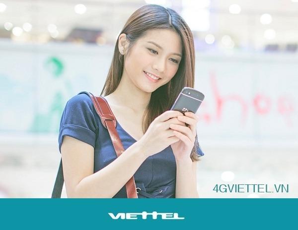 Khuyến mãi của Viettel 1/9/2017 ưu đãi 50% giá trị tiền nạp