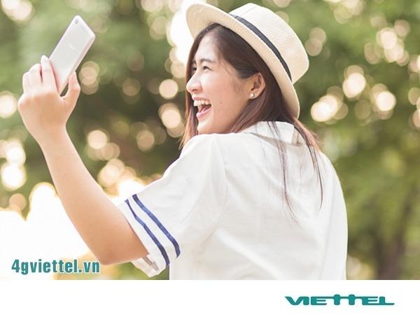 Gói cước N100 của Viettel đăng ký chỉ 100.000đ