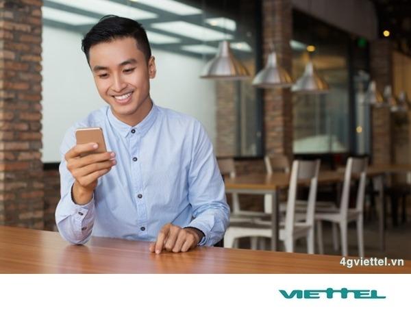 Khuyến mãi của Viettel ngày 1/10/2017 triển khai trên toàn quốc