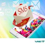 Đăng ký dịch vụ SMS Plus Viettel hoàn toàn miễn phí