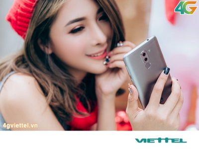 Gói cước 4G10 của Viettel cho sim 4G di động trả trước/ trả sau