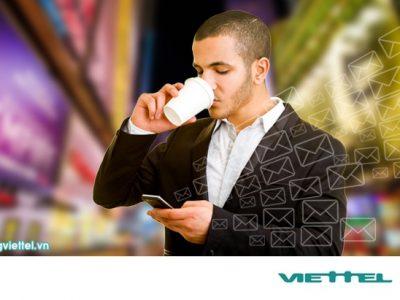 Đăng ký dịch vụ tin nhắn báo bận Viettel