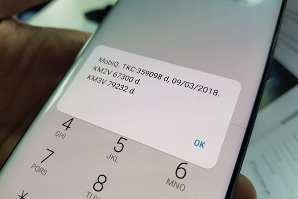Quy định khuyến mãi tối đa 20% đối với thuê bao trả trước từ ngày 1/3/2018