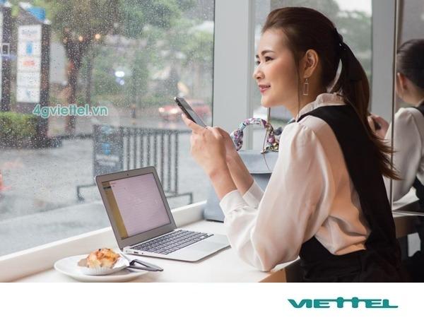 Khuyến mãi của Viettel 8/2/2018 áp dụng trên toàn quốc