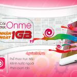 Xem truyền hình trực tiếp trên di động bằng ứng dụng Onme