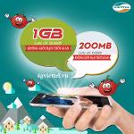 Đăng ký gói cước TOMATO DATA Viettel nhận 3G/4G không giới hạn thời gian sử dụng