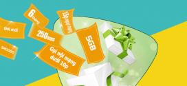 Đăng ký gói cước 6F90 Viettel nhận 30GB data và nhiều ưu đãi gọi, SMS