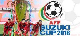 """Cách xem trực tiếp chung kết lượt về AFF Cup 2018 trên điện thoại """"nét căng"""""""