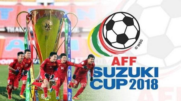 Cách xem chung kết AFF Cup trên di động dễ dàng