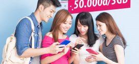 Đăng ký gói 4G Viettel sinh viên giá rẻ data SIÊU KHỦNG mới nhất 2021