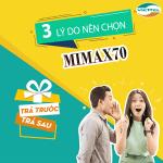 3 lý do để đăng ký gói cước MIMAX70 Viettel mà không phải gói cước nào khác