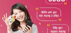 Đăng ký gói X90 Viettel nhận 60GB data và 30 ngày gọi thả ga