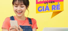 Cách đăng ký gói cước 5G Viettel sinh viên 2019 chỉ 50k nhận 3GB data