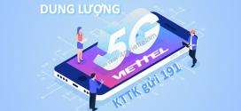 Hướng dẫn cách kiểm tra dung lượng 5G Viettel miễn phí bằng 2 cách
