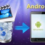 Cách khôi phục file đã xóa Android nhanh chóng đơn giản nhất