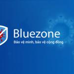 Cài đặt BlueZone - Khẩu trang điện tử bảo vệ sức khỏe nhận ngay 5GB data