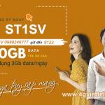 Cách đăng ký gói ST1SV Viettel nhận ngay 90GB data chỉ với 120.000đ