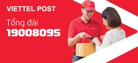 Tổng đài Viettel Post số mấy? Hotline Viettel Post hỗ trợ vấn đề gì