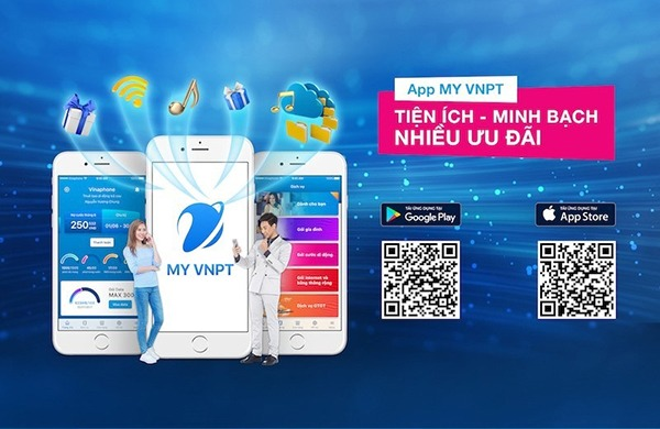 My VNPT là gì? Sử dụng như thế nào?