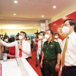 Viettel khai trương mạng 5G Viettel tại Bà Rịa - Vũng Tàu